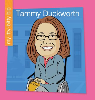 Tammy Duckworth - Sarantou, Katlin
