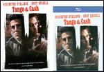 Tango and Cash [2 Discs] [Blu-ray/DVD]