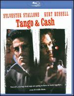 Tango and Cash [Blu-ray]