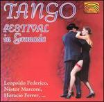 Tango Festival in Granada