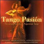 Tango Passion [Manteca]