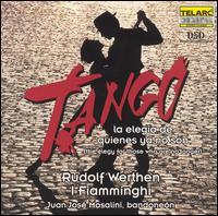 Tango (The Elegy for Those Who Are No Longer) - I Fiamminghi