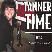 Tanner Time - Jeannie Tanner