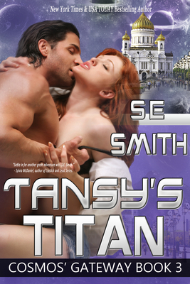 Tansy's Titan: Cosmos' Gateway - Smith, S E