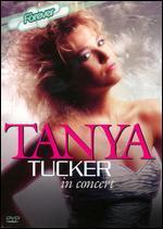 Tanya Tucker In Concert