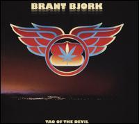 Tao of the Devil - Brant Bjork