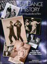 Tap Dance History: From Vaudville to Film
