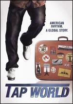 Tap World - Dean Hargrove