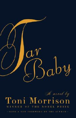 Tar Baby - Morrison, Toni