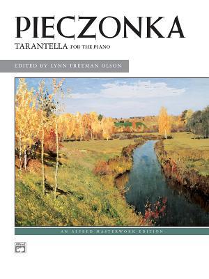 Tarantella - Pieczonka, Albert (Composer), and Olson, Lynn Freeman (Editor)