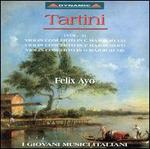 Tartini: Violin Concertos, Vol. 3