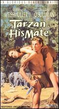 Tarzan and His Mate - Cedric Gibbons; Jack Conway