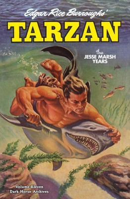 Tarzan Archives: The Jesse Marsh Years Volume 11 -