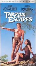 Tarzan Escapes - Richard Thorpe