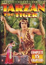 Tarzan the Tiger [Serial]
