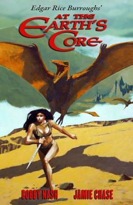 Tarzan vs. Predator at the Earth's Core - Weeks, Lee