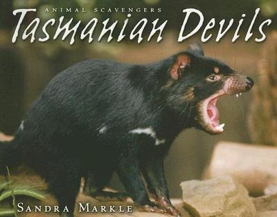 Tasmanian Devils - Markle, Sandra