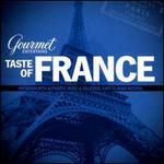 Taste of France [Mood Media]