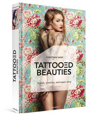 Tattooed Beauties - Saint, Christian