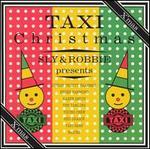 Taxi Christmas