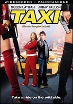 Taxi [French]