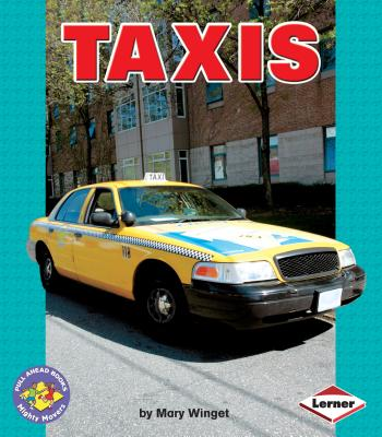 Taxis - Winget, Mary