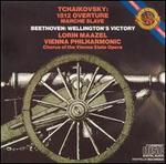 Tchaikovsky: 1812 Overture; Beethoven: Wellington's Victory