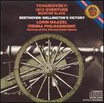 Tchaikovsky: 1812 Overture; Beethoven: Wellington's Victory