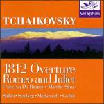 Tchaikovsky: 1812 Overture Op. 49; Slavonic March Op. 31