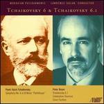 Tchaikovsky 6 & Tchaikovsky 6.1