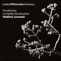 Tchaikovsky: Complete Symphonies - London Philharmonic Orchestra; Vladimir Jurowski (conductor)