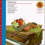 Tchaikovsky:Concertos