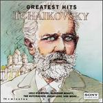 Tchaikovsky: Greatest Hits