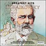 Tchaikovsky: Greatest Hits