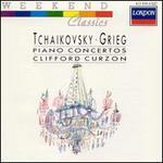 Tchaikovsky, Grieg: Piano Concertos