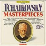 Tchaikovsky Masterpieces