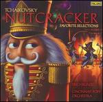 Tchaikovsky: Nutcracker, Favorite Selections