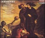 Tchaikovsky: Orchestral Music - Derek Hammond-Stroud (baritone); Janis Kelly (soprano); London Symphony Orchestra; Geoffrey Simon (conductor)
