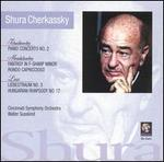 Tchaikovsky: Piano Concerto No. 2; Mendelssohn: Fantasy in F Sharp minor; Liszt: Liebestraum No. 3