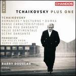 Tchaikovsky Plus One, Vol. 3