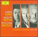 Tchaikovsky, Rachmaninov: Piano Trios - Lang Lang (piano); Mischa Maisky (cello); Vadim Repin (violin)
