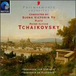 Tchaikovsky: Serenade for Strings Op48; Souvenir de Florence in D Op70
