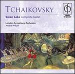 Tchaikovsky: Swan Lake - Complete Ballet