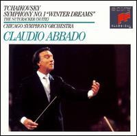 Tchaikovsky: Symphony No. 1; The Nutcracker Suite - Claudio Abbado (conductor)
