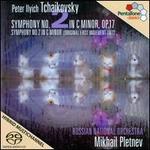Tchaikovsky: Symphony No. 2
