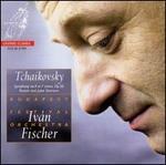 Tchaikovsky: Symphony No. 4; Romeo and Juliet Overture