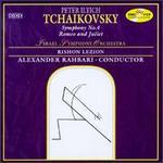 Tchaikovsky: Symphony No. 4; Romeo & Juliet