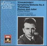 Tchaikovsky: Symphony No. 6 'Pathétique'; Romeo and Juliet Fantasy Overture