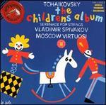 Tchaikovsky: The Children's Album