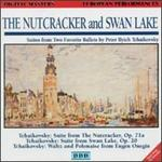 Tchaikovsky: The Nutcracker and Swan Lake Suites